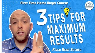 Sell Your Home For Top Dollar - 3 Tips For Maximum Results