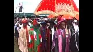 21st Convocation Of University Of Uyo