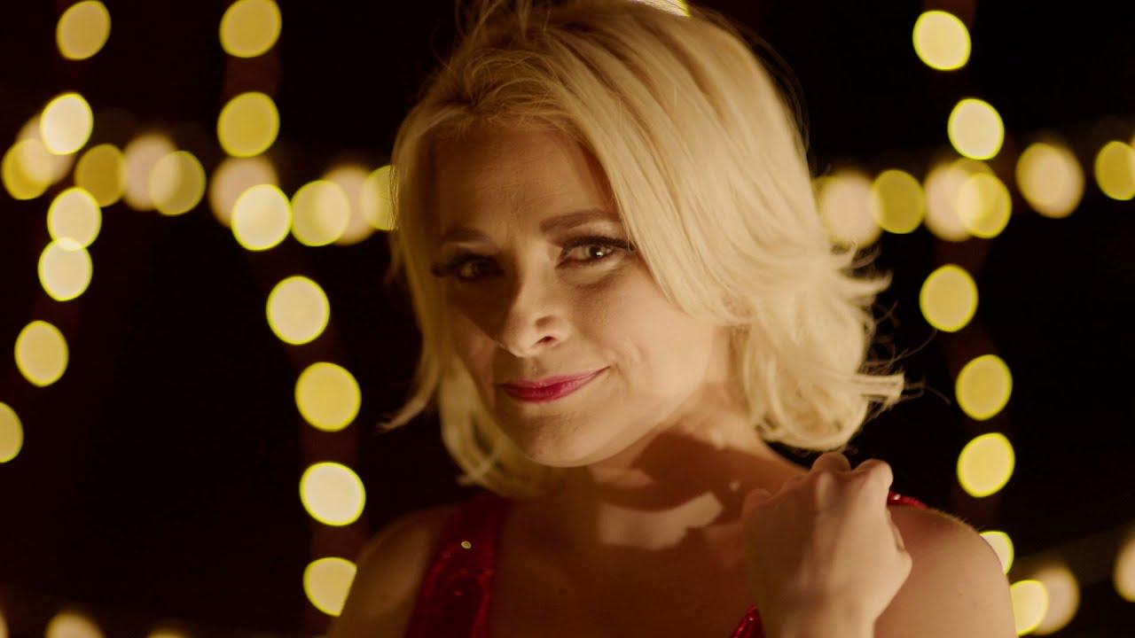 """OFFICIAL Jacquelyn Schreiber """"Beautiful Love"""" Music Video"""
