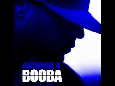 Booba A4 -