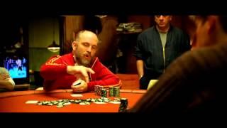Rounders - Final Poker scene