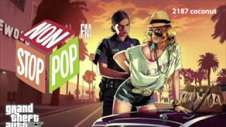 non-Stop-Pop FM (Hosted by Cara Delevingne)  Deleted Songs  GTA V