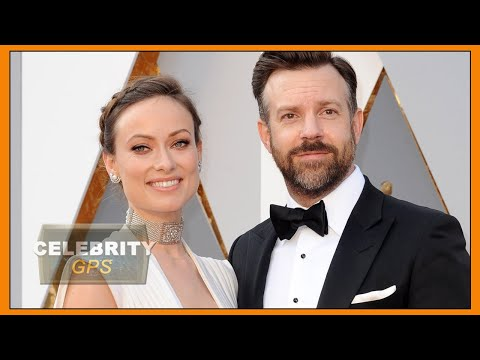 OLIVIA WILDE & JASON SUDEIKIS have called it quits - Hollywood TV