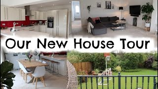 FULL NEW HOUSE TOUR & RENOVATION IDEAS | KERRY WHELPDALE