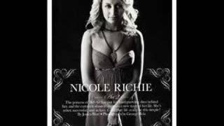 Nicole Richie is Ballerina Girl
