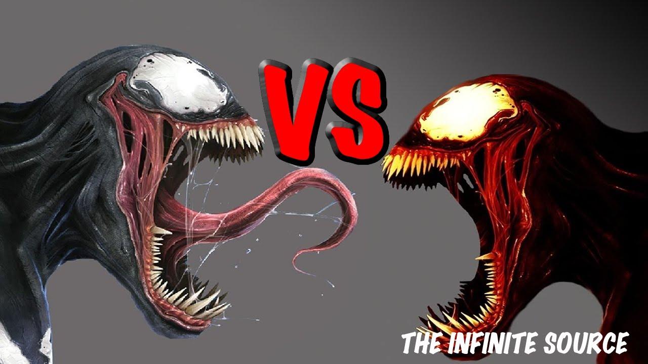 Minecraft Venom Vs Carne Fisina Super Heroes Boss Youtube