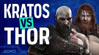 God Of War Ragnarök - 5 New Details You Need To Know