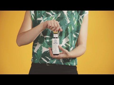 ¿Qué es Angostura Aromatic Bitters?