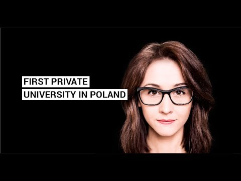 Study in Poland at SWPS University - Q&A - online meeting