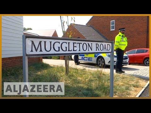 ????????  UK: Dawn Sturgess dies after exposure to nerve agent Novichok | Al Jazeera English