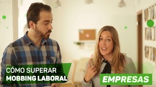 Cómo superar el acoso o mobbing laboral | Psicología y Comunicación