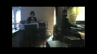 Concert Michèle Peladan 5 concerto en Do Majeur  de Antonio Vivaldi
