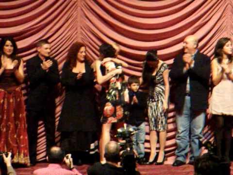 Die Fremde Berlinale 2010