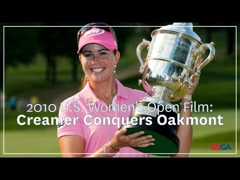 2010 U.S. Women's Open Film: