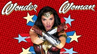 Wonder Woman Gets the 70