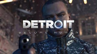 Detroit: Become Human (04) Dedukcja