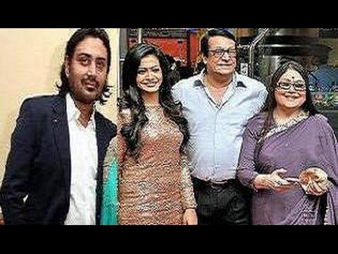 Koel Mallick Family Album | নায়িকা কোয়েল এর পরিবার | Actress Koyel Mullick with her Family