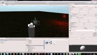 Unity3D #1 как сделать включение выключение света на кнопку | by Konsordo