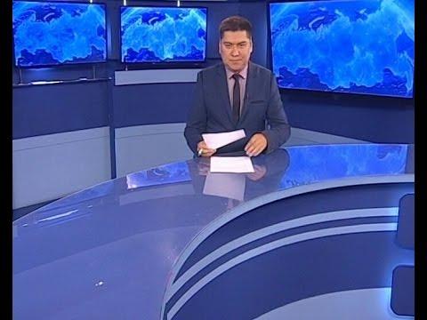 Вести Бурятия. 21-44 Эфир от 30.08.2016