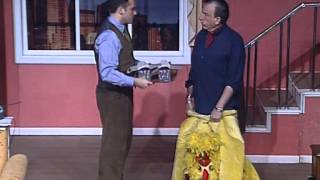 Nice Yıllara - Haldun Dormen Tiyatrosu