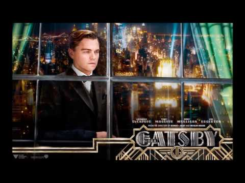 The Great Gatsby (Chapter 4)
