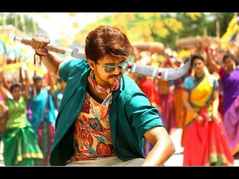 Vijay's Bairavaa Latest stills | Bairavaa...