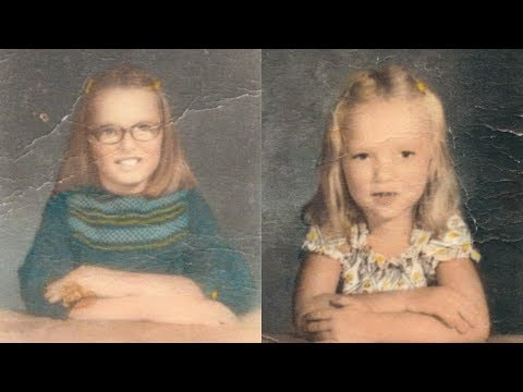3 Unsolved Cases of Missing Siblings