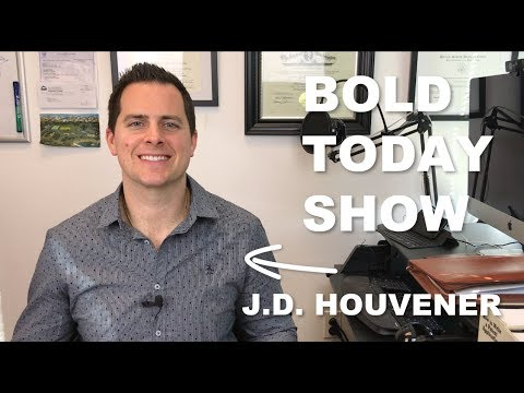 Bold Today Show Episode 37: Avoiding Alice Based Software Patent Rejections