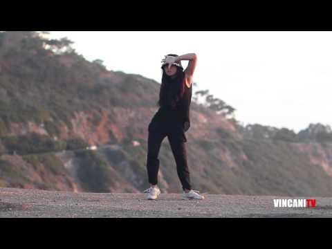 Usher  Looking For Myself  Dance Freestyle  Mari Koda Step Up
