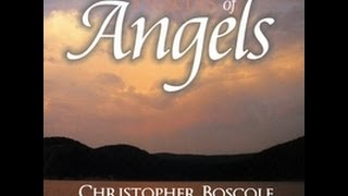 Presents of Angels piano solo by Christopher Boscole