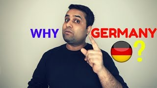 Why Study in Germany || Benefits of Studying in Germany