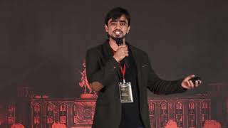 Being LGBTIQA in India and importance of allies | Vishal Pinjani | TEDxTarabaiPark