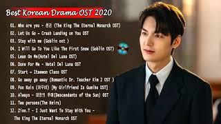 Download Mp3 Best Ost Korean Drama Playlist 2020 ☁️