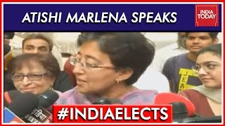 atishi-marlena-aap-s-east-delhi-candidate-on-dirty-pamplet-row-lok-sabha-elections-2019