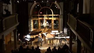 """""""Überm Sternenzelt sicher wohnen"""" (extrait 2) - Helmut Lipsky d'après Beethoven"""