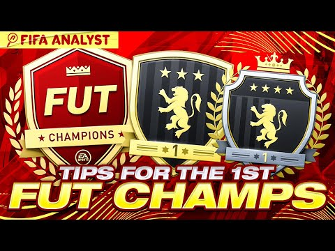 FIFA 21 TOP TIPS TO GET THE MOST WINS ON FUT CHAMPS | HOW TO IMPROVE AT FIFA 21 FUT CHAMPS | FUT 21