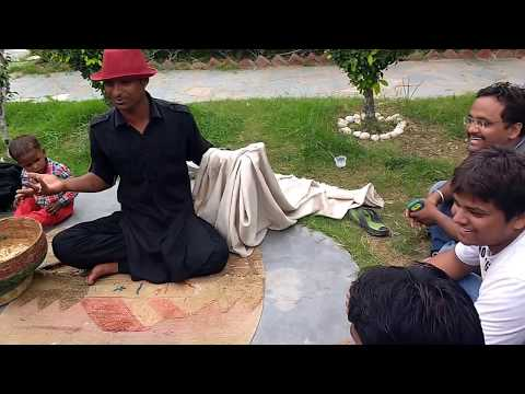 Impossible Indian street magic tricks (most liked video ever