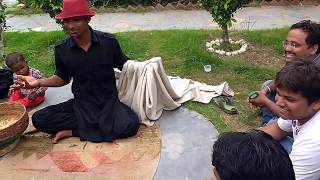 Impossible Indian street magic tricks - part 1 (most liked video ever on street magic)