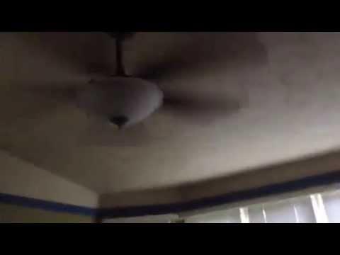 Hunter Stonebridge Ceiling Fan