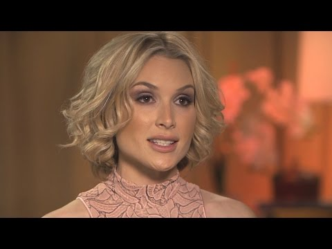 Why Former Miss USA Tara Conner Wants To Work For President Trump