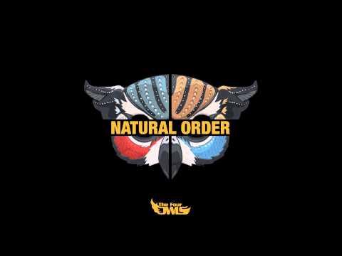 The Four Owls - Silent Flight (Instrumental) (Prod. Leaf Dog)