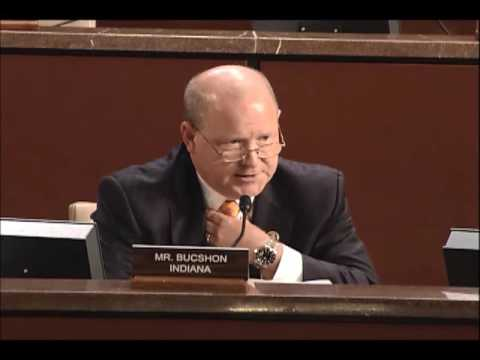 Dr. Bucshon questions CMS Administrator on global surgical payments