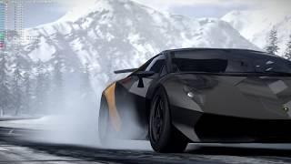 Need for Speed  The Run YURIJ58 Всегда останется читером!!!  с 2.15 мин