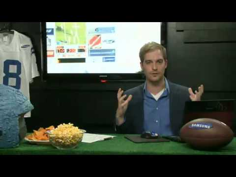 "Get Super Bowl Ready 1 - SPSTV ""Keep it Simple"""