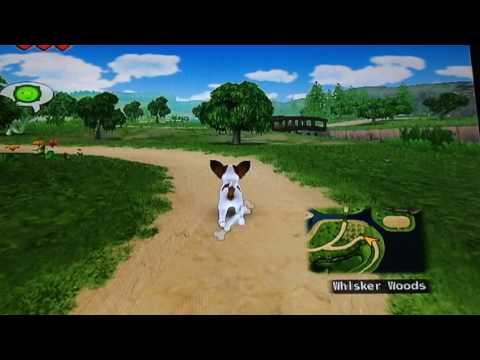 Petz Dogz 2 Walkthrough: Part 4