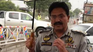 Impact of Dharna on islamabad - Rally Labaik Ya Rasool Allah