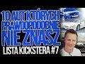10 aut, których prawdopodobnie nie znasz - Lista Kickstera #7