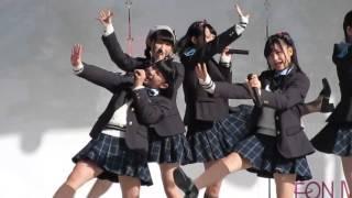 会いたかった 言い訳Maybe 大声ダイヤモンド AKB48 Team8 イオンモール ...