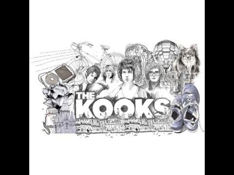 Top 10 - The Kooks
