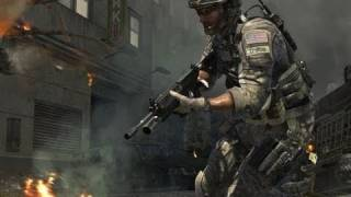 Call of Duty: Modern Warfare 3 - E3 2011: Gameplay Demo